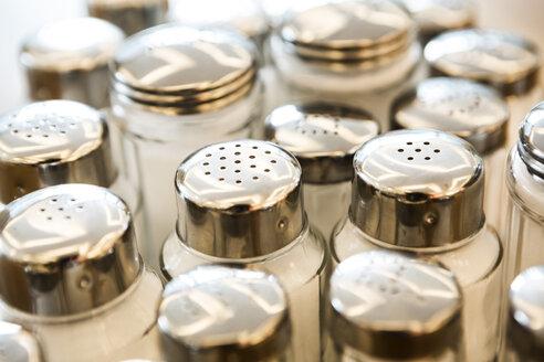 Group of salt shakers - SKF001536