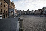 Italy, Tuscany, Siena, Piazza del Campo - MYF000392