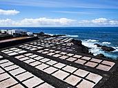 Spain, Canary Islands, La Palma, Southern Coast, Punta de Fuencaliente, Saline Teneguia - AMF002412