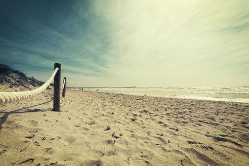 Spain, Majorca, Beach Es Trenc - MEM000233