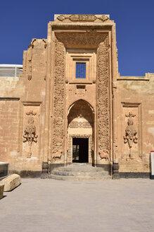 Turkey, Eastern Anatolia, Agri province, Dogubeyazit, Ishak Pasha Palace - ES001239