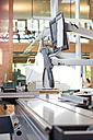 Circular saw in a carpentry - FKCF000050