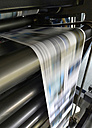 Printing of newspapers in a printing shop - SCH000376
