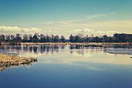 Germany, North Rhine-Westphalia, Muenster, Sewage farms - MEMF000291