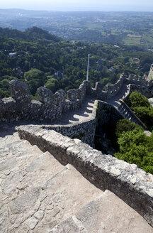 Portugal, Sintra, Castelo dos Mouros - FA000014