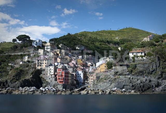 Italy, Liguria, Cinque Terre, Riomaggiore - MKFF000022 - Markus Kapferer/Westend61