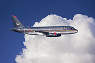 Royal Jordanian Airbus A319 - JWA000177