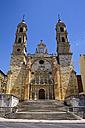 Spain, Castile and Leon, Province of Leon, Leon, San Juan y San Pedro de Renueva - LAF001127