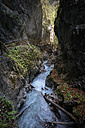 Austria, Tyrol, Schwaz, Wolfs Gorge - MKFF000037