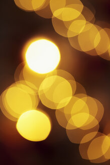 Blurred flares at christmas time - CSF022022