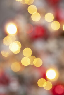 Blurred flares at christmas time - CSF022025
