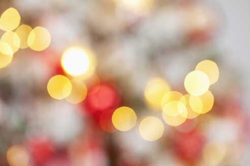 Blurred flares at christmas time - CSF022028