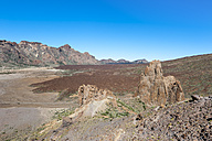 Spain, Canary Islands, Tenerife, Teide National Park - RJF000236