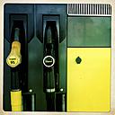 Fuel nozzles - DISF000909