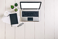 Still life with laptop - EBSF000268