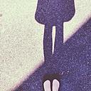 Shadow of a woman - LVF001721