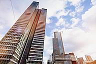 Germany, Hesse, Frankfurt, Office towers - ZMF000330
