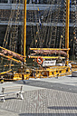 Germany, Hamburg, sailing ship for sale - KRPF000925