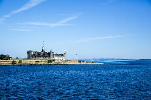 Denmark, Helsingor, Kronborg Castle - NGF000216