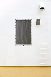 Norway, ladder on a ferry - NG000145