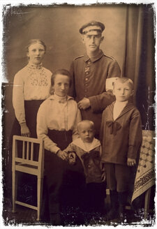Historical photography - HOH000941