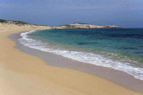 Australia, South Australia, Beachport, empty beach - MIZ000550