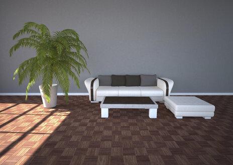 Illustration, Modern room design - ALF000191