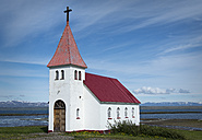 Iceland, North of Iceland, Church - MKFF000101