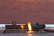 Russia, Moscow, Alexander Garden, Tomb of the Unknown Soldier - FO006776