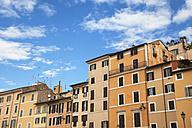 Italy, Lazio, Rome, Campo de' Fiori, Historical houses - GWF003139