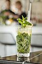 Glass of Mojito - KM001405