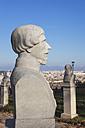 Italy, Rome, Monte Gianicolo, Sculpture Park - GW003284