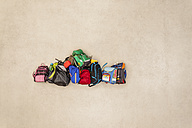 Colorful school bags - BAEF000774