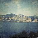 Italy, Veneto, View of Lago di Garda - LVF001838