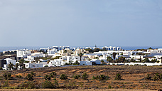 Spain, Canary Islands, Lanzarote, Costa Teguise - AMF002792