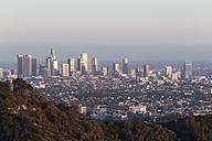 USA, California, Los Angeles, Cityscape - FOF006999