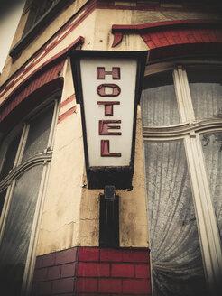 Abandoned Hotel - SHIF000082