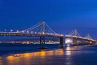 USA, California, San Francisco, - FOF007051