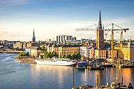 Sweden, Stockholm, - PUF000061