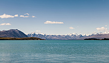 New Zealand, South Island, - WVF000647