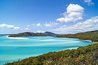 Australia, Queensland, Whitehaven Beach - PUF000092