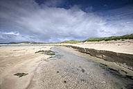 UK, Scotland, Balnakeil Beach near Durness - ELF001322