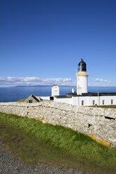 United Kingdom, Scotland, Caithness, Dunnet Head, Lighthouse - ELF001356