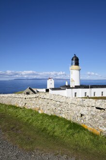 United Kingdom, Scotland, Caithness, Dunnet Head, Lighthouse - ELF001356