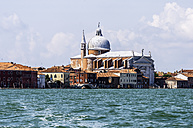 Italy, Veneto, Venice, Church Le Zitelle - THAF000679