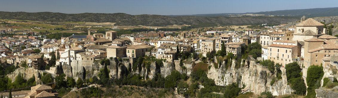 Spain, Castile-La Mancha, Cuenca - DHL000502