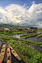 Myanmar, settlement at Lake Inle - DSGF000343