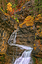 Spain, Ordesa National Park, waterfall of Arazas River - DSGF000465