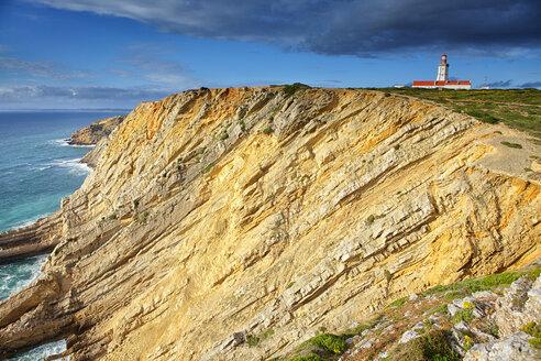 Portugal, Atlantic coast, Cape Espichel - DSGF000560
