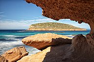 Spain, Ibiza, Cala Comte - DSGF000577